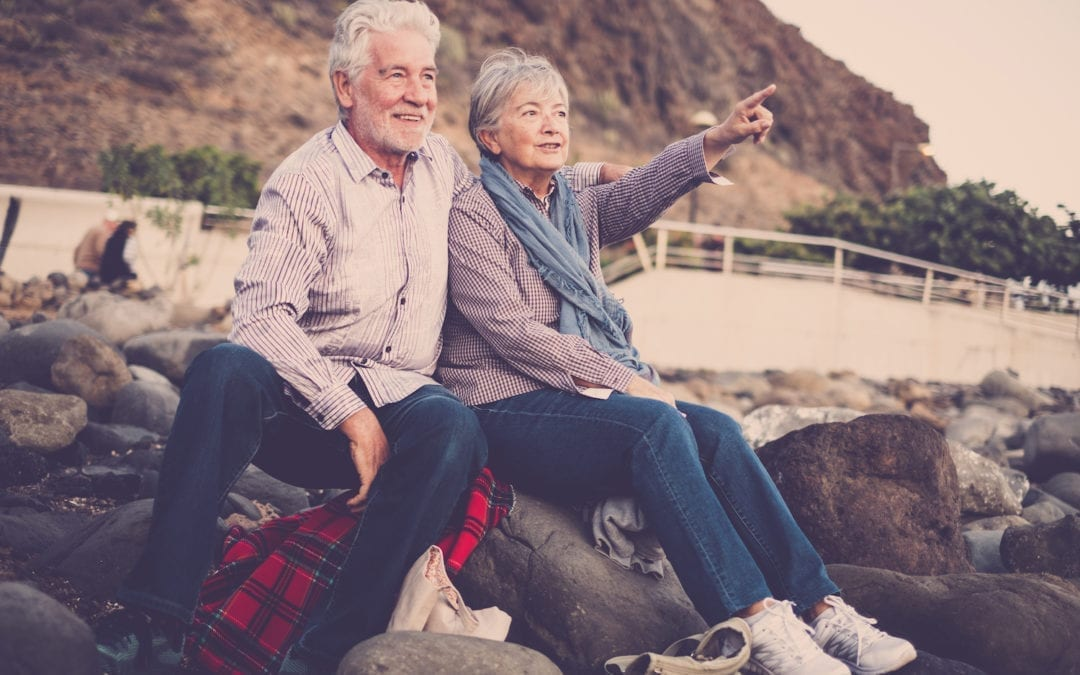 Why is Early Detection of Hearing Loss in Older Adults So Important?