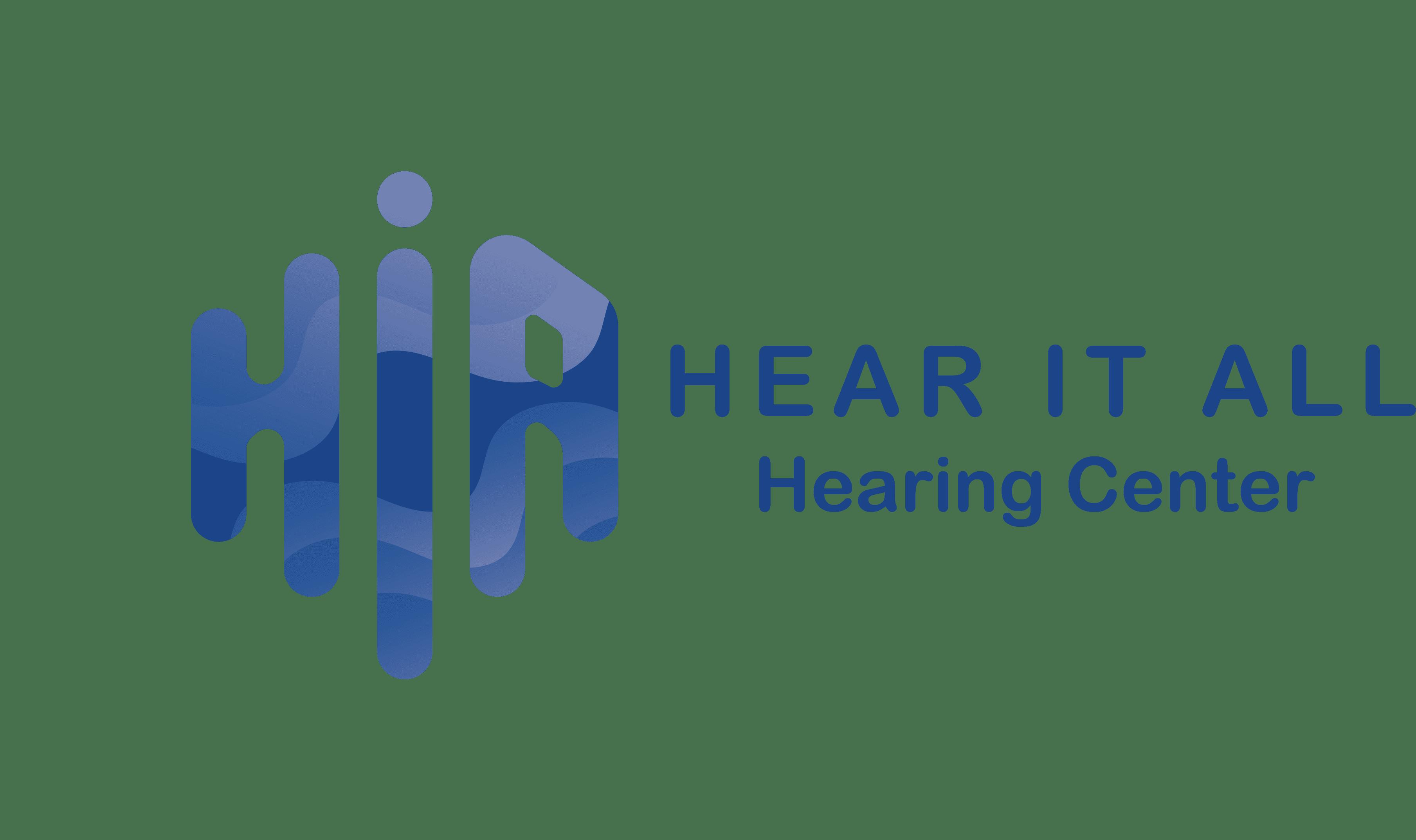 Hear-It-All Inc.